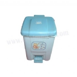 Dustbin Mould 02
