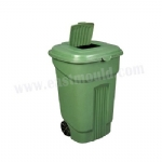 Dustbin Mould 03
