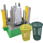 Dustbin Mould 06
