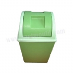 Dustbin Mould 07