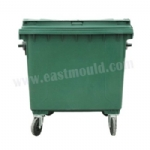 Dustbin Mould 08