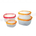 Food Container Mould 03