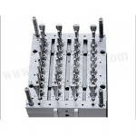Pet Preform Mould 01