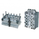 Pet Preform Mould 17