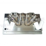 Pvc Fitting Mould 05