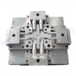 Pvc Fitting Mould 08