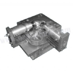 Pvc Fitting Mould 10