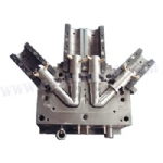 Pvc Fitting Mould 11