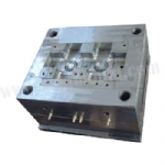 Pvc Fitting Mould 14