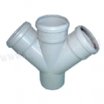 Pvc Fitting Mould 16