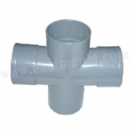 Pvc Fitting Mould 26