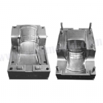 plastic chair mould003