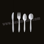 spoon and fork mould